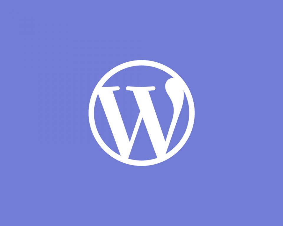 WordPress from scratch – Theme files.